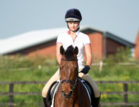 Hillview Arena Dressage 23.05.18